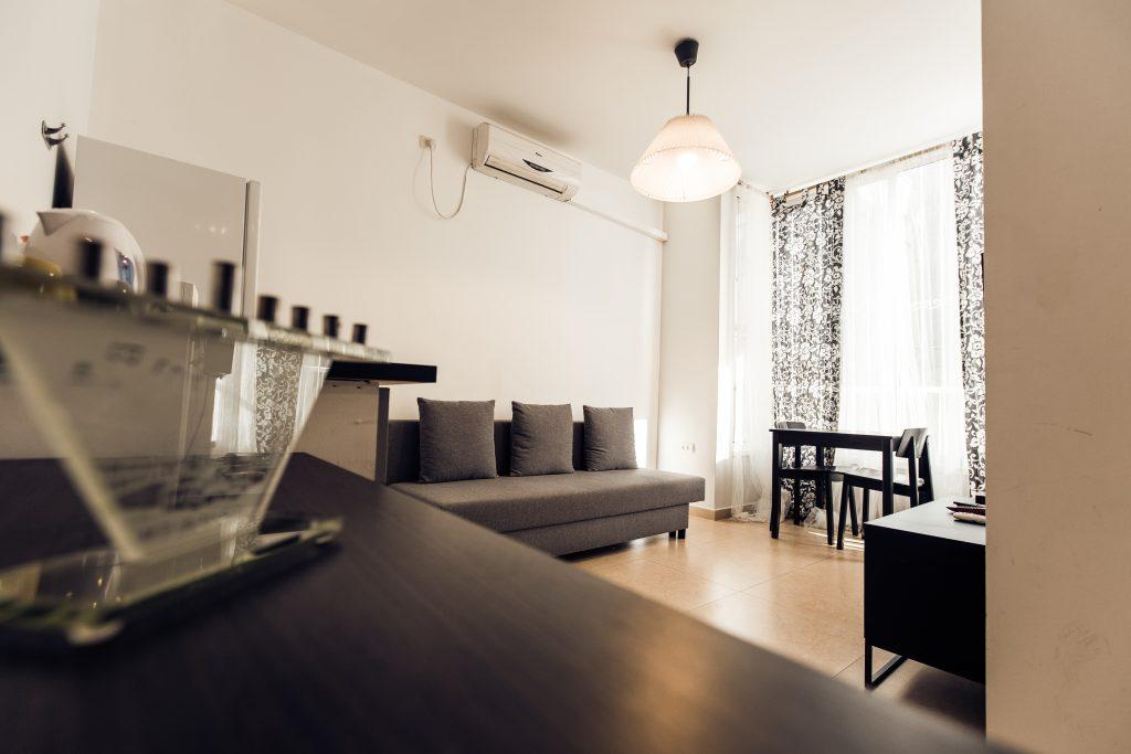 Cozy flat in Prime Location