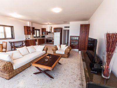 Rent online Danker Dream Apartment Netanya