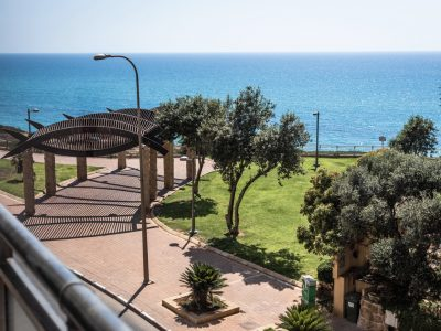Very High Standing Apartment Netanya