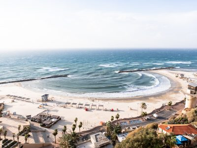 BlueWeiss Netanya exclusive apartments