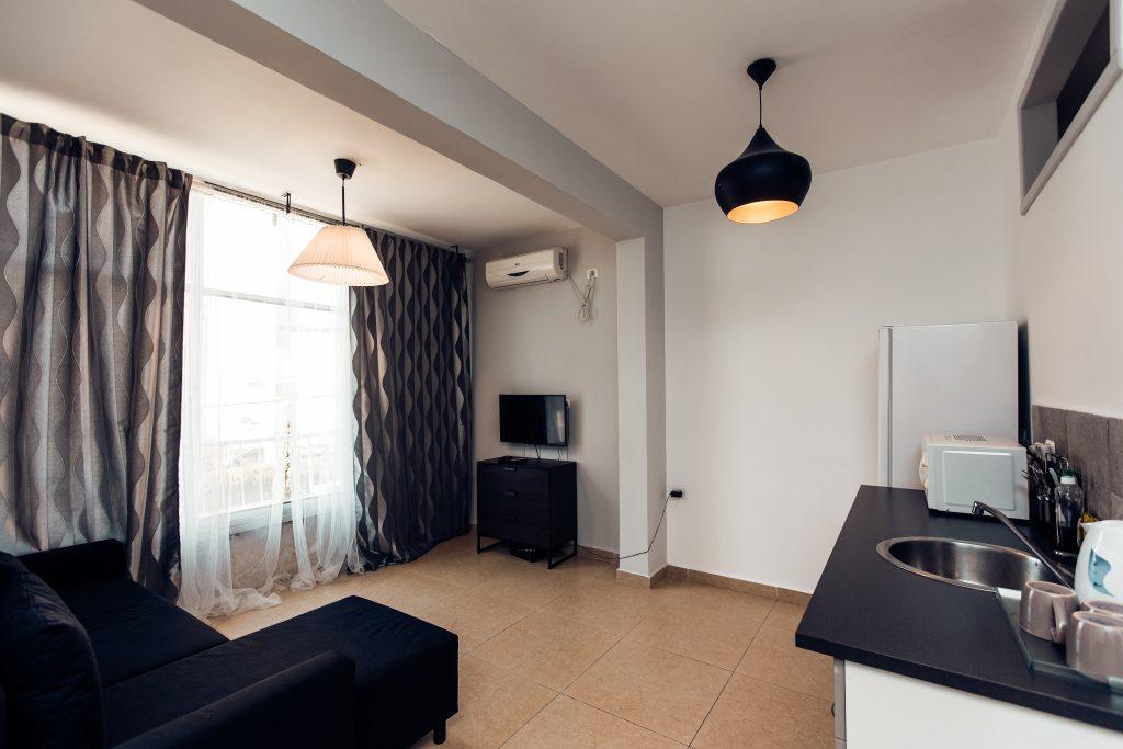 Spacious flat in Netanya Prime Location